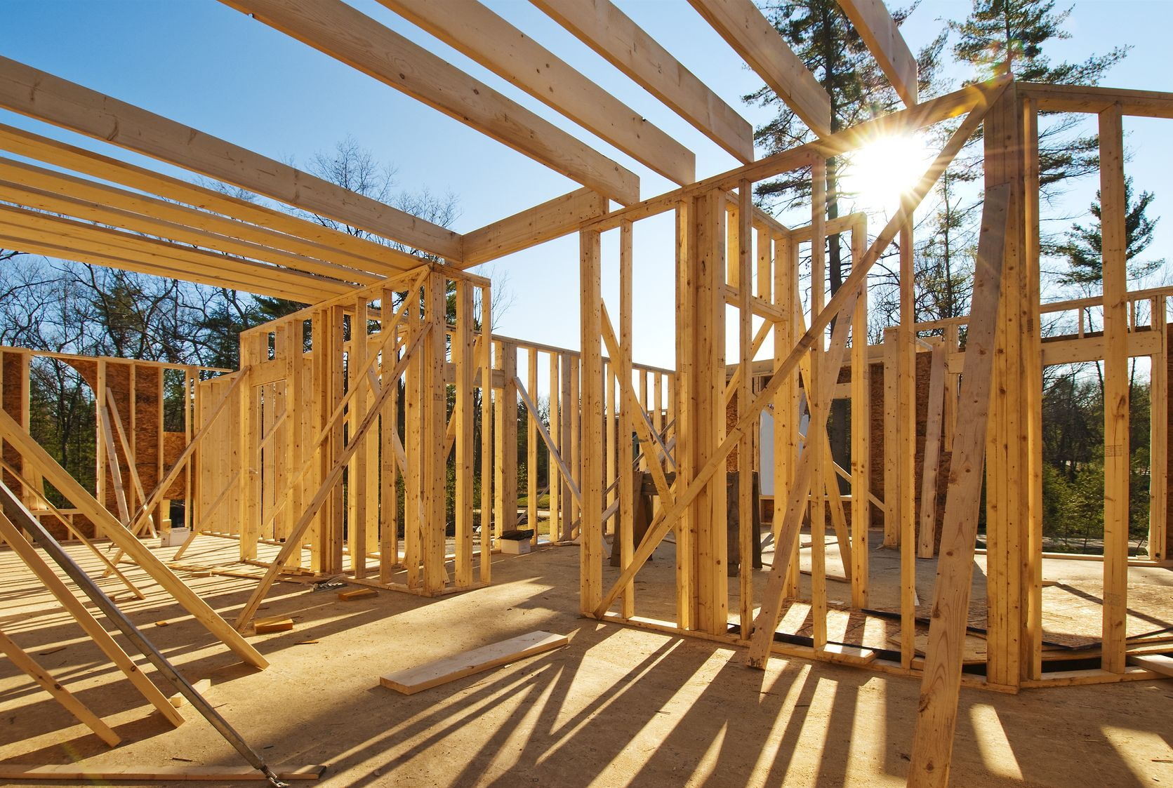 Bakersfield, Ventura, California Builders Risk Insurance