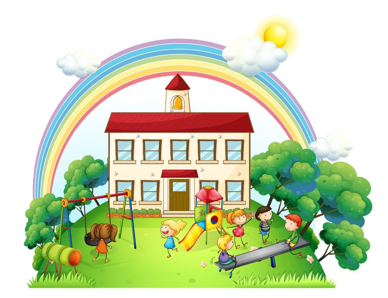Bakersfield, Ventura, California Pre-School & Daycare Insurance