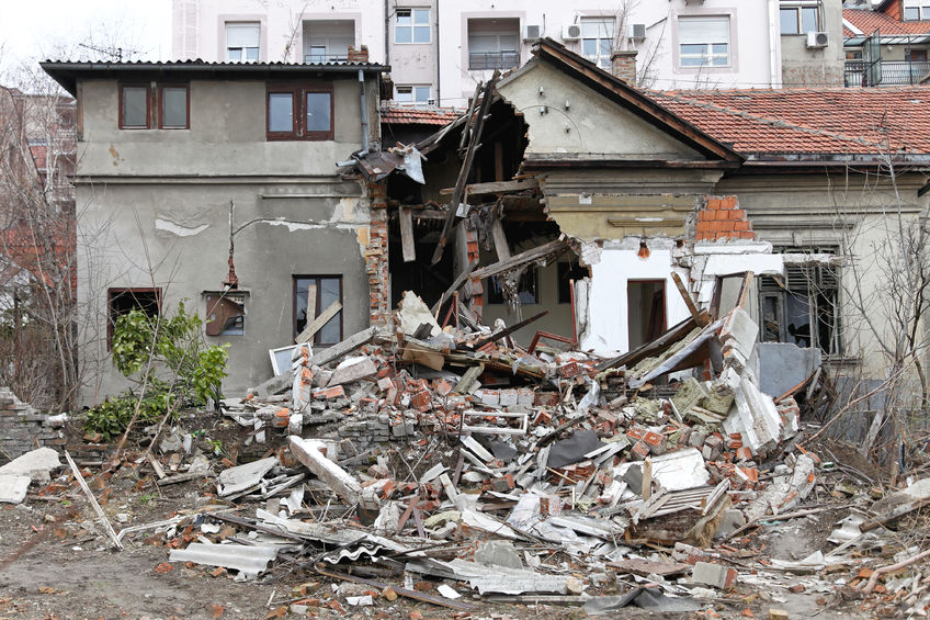Bakersfield, Ventura, CaliforniaEarthquake Insurance