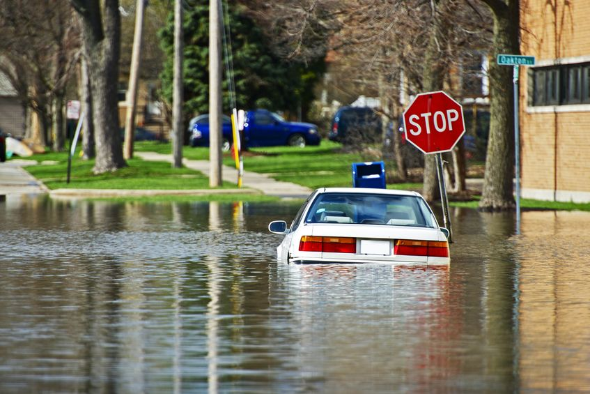 Bakersfield, Ventura, California Flood Insurance