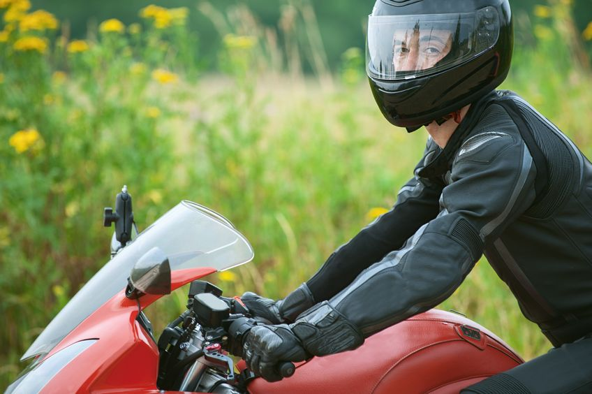 Bakersfield, Ventura, California Motorcycle Insurance